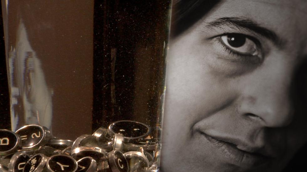 TFF 2014 Trailer of the Day: 'Regarding Susan Sontag'