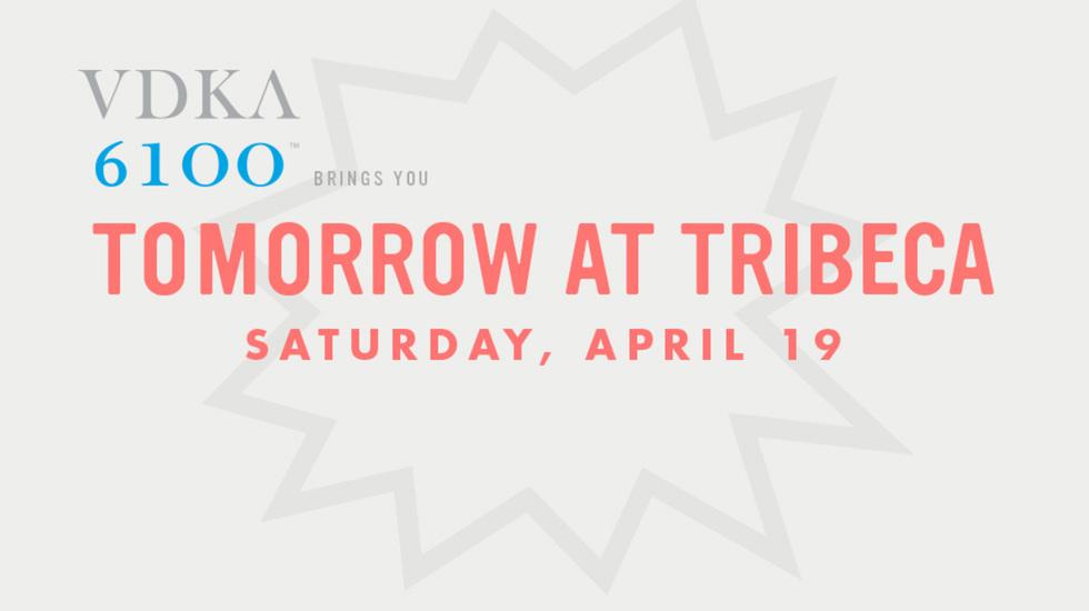 Tomorrow at Tribeca: 'Zombeavers,' Tribeca Talks® After the Movies & More