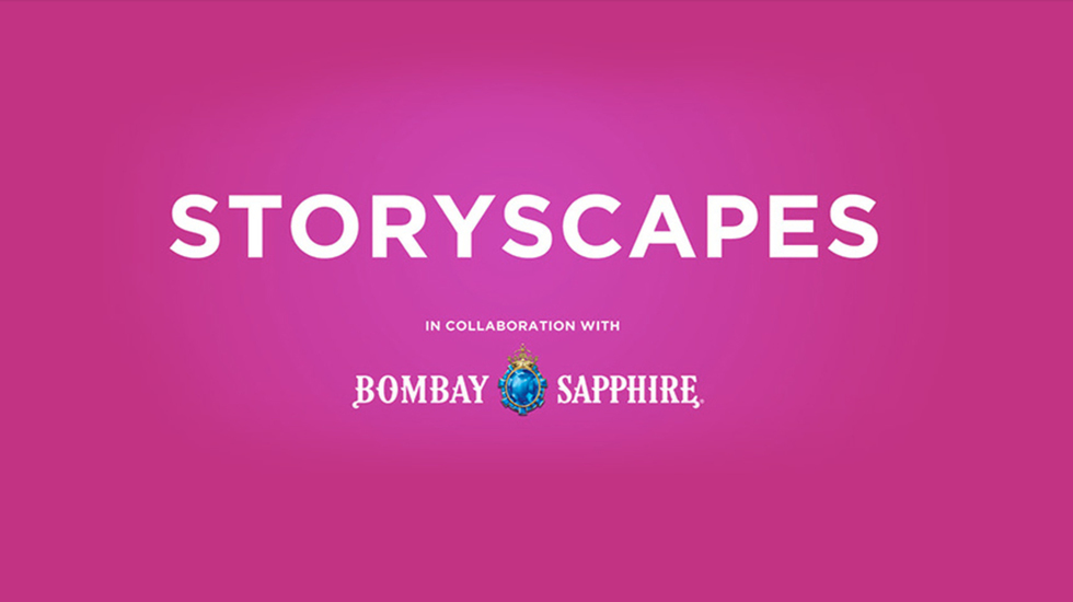 Get the Ultimate Interactive Experience With Storyscapes
