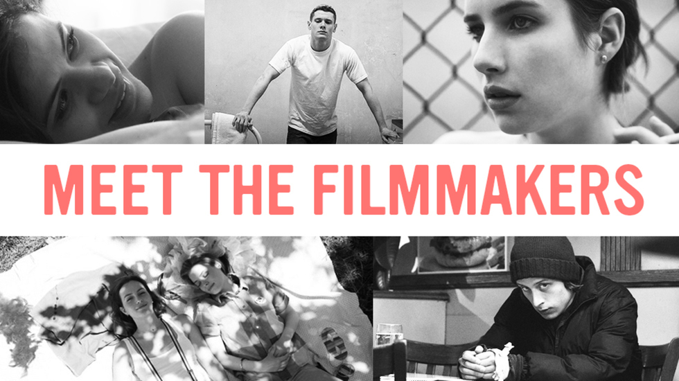 Meet the TFF 2014 Filmmakers at the Apple Store in Soho