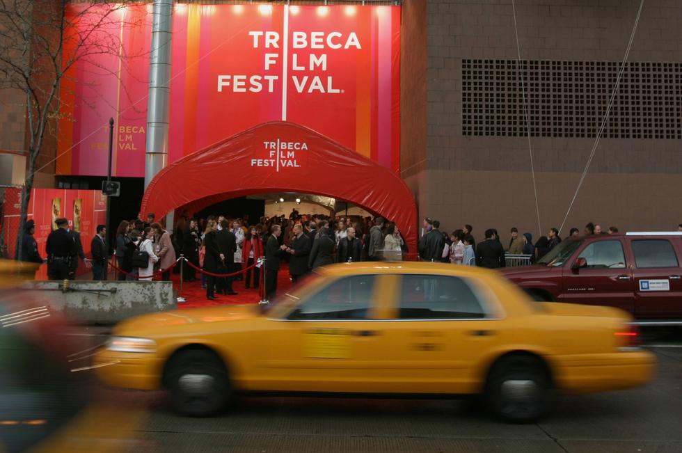 Racking Focus: Film Festivals As Releases