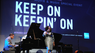 10 Great Quotes From The 'Keep On Keepin' On' Premiere & Concert