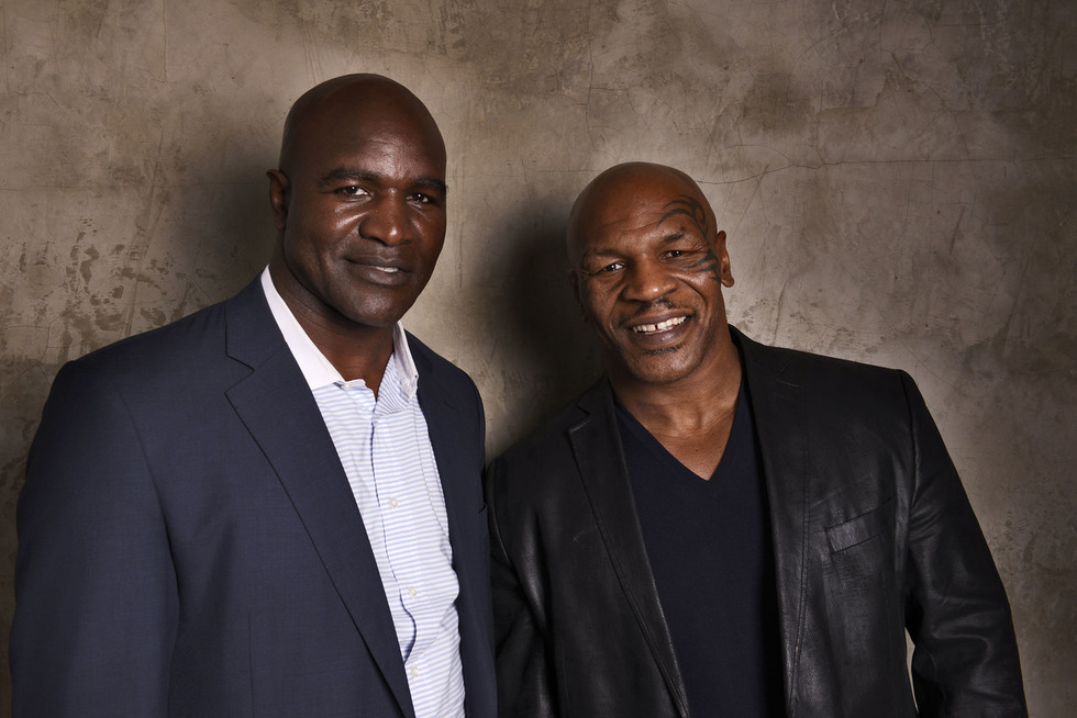 10 Best Mike Tyson Quotes from the 'Champs' Premiere