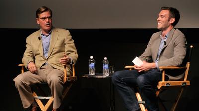 Aaron Sorkin Recap: Anti-Heroes, Binge Watching & More