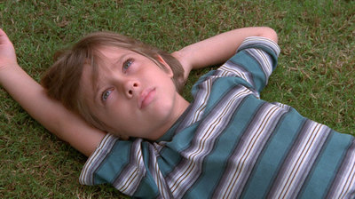 Trailer Tunes: Linklater's 'Boyhood' and Family of the Year's 'Hero'