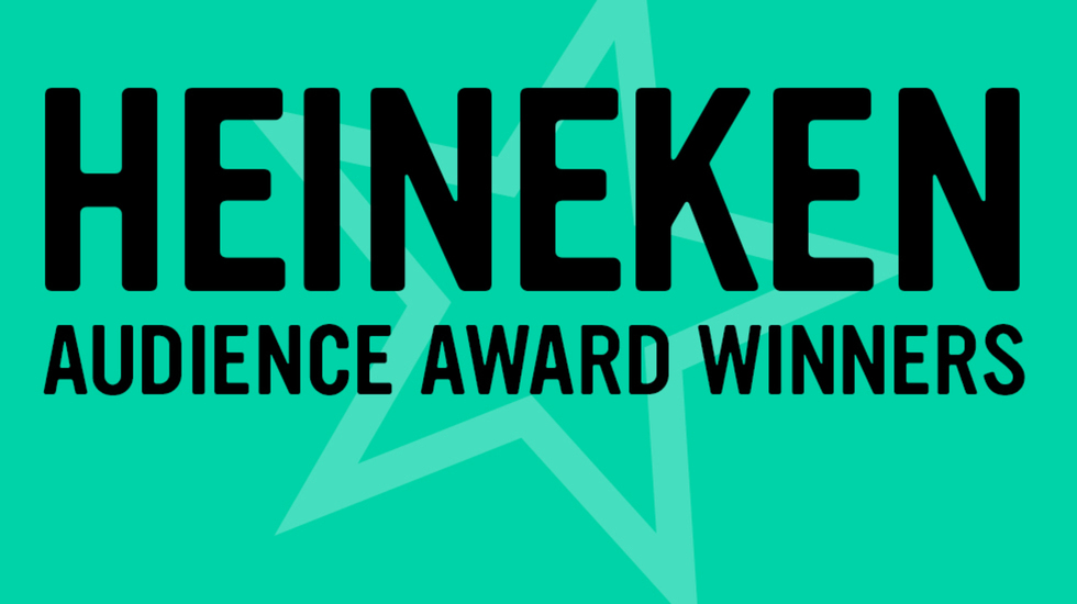 'Chef' and 'Keep On Keepin' On' Win the TFF 2014 Heineken Audience Awards!