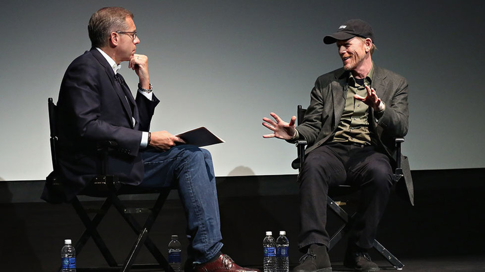 Recap: 8 of the Best Stories From Ron Howard's (Amazing) Tribeca Talk