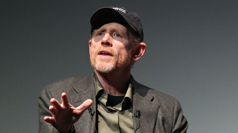 VIDEO: Ron Howard on Media Politics and What it Means to be an American Director