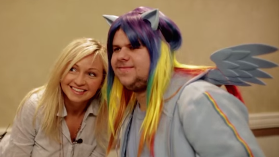TFF 2014 Trailer of the Day: 'A Brony Tale'