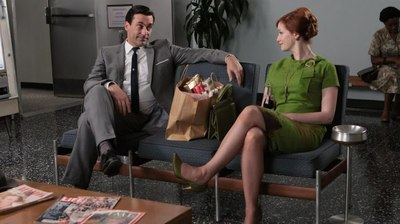 Kelly's Curated Internet: TV's Fall Lineup, Don Draper, and James Franco's New Role