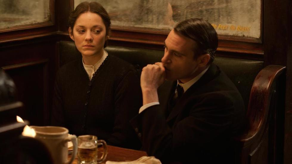 This Weekend's Indies: 'The Immigrant' & 'The Discoverers'