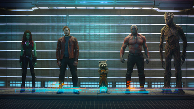 Trailer Tunes: 'Guardians of the Galaxy,' 'Spirit In The Sky' & 'Hooked On A Feeling'
