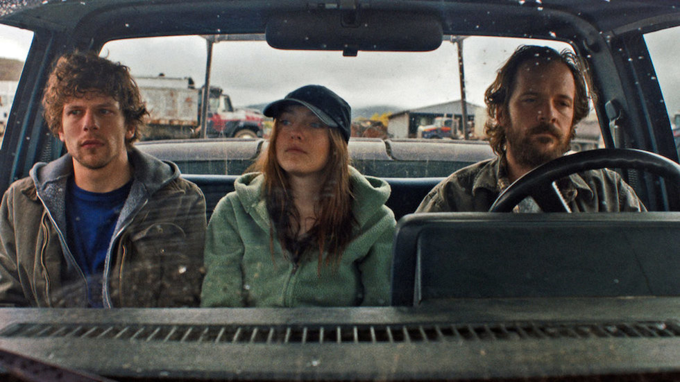 Interview: Kelly Reichardt On the Nuance of 'Night Moves'