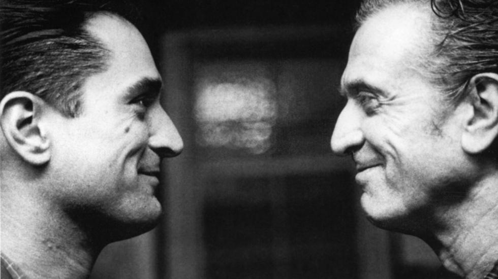 Watch Remembering the Artist Robert De Niro, Sr. (HBO