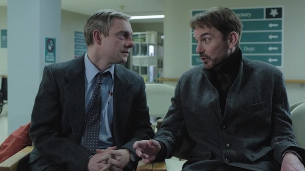 Racking Focus: 'Fargo' And The Film & TV Continuum