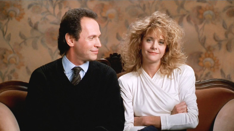 Tweet Your Favorite Quote from 'When Harry Met Sally...' And You Could Win Big