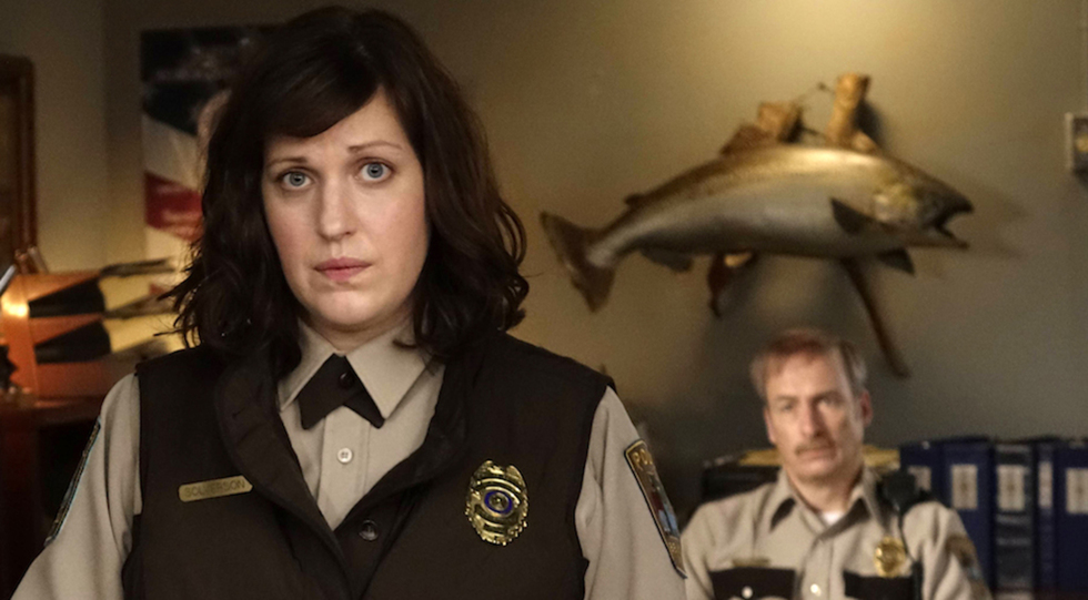 Kelly's Curated Internet: 'Into the Woods,' 'Yo,' and 'Fargo'