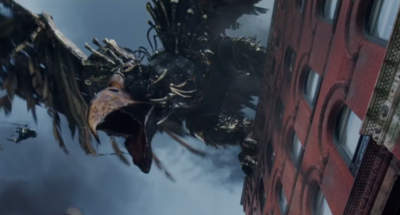10 Striking Images From the New 'Birdman' Trailer