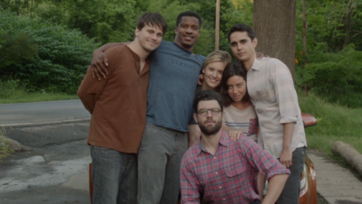 Watch the 'About Alex' Trailer Starring Aubrey Plaza and Max Greenfield