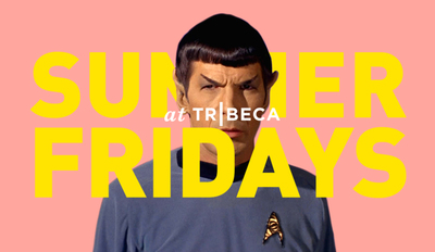 Summer Fridays: 'Star Trek', French Horn Rebellion, & More