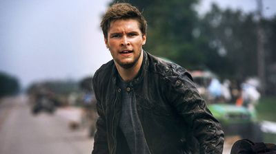 See TFF Alum Jack Reynor in 'Transformers: Age of Extinction'