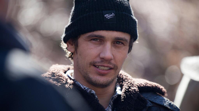 What's James Franco Up To For The Rest of 2014?