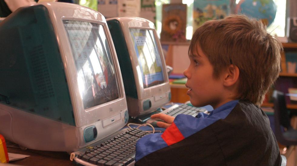 Richard Linklater's 'Boyhood' Gets My Generation Exactly Right