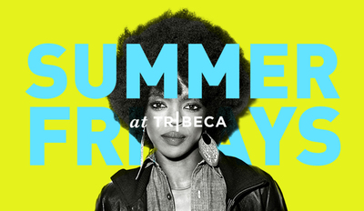 Summer Fridays: Lauryn Hill, 'Dead Man', Tequila Fest 2014 & More!