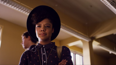 Why Caught A Ghost Is The Perfect Band for The 'Dear White People' Trailer