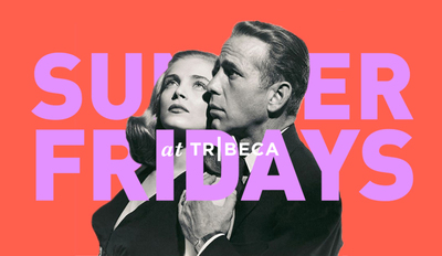 Summer Fridays: 'Dead Reckoning', Neon Indian, Brunch n' Beats & More!
