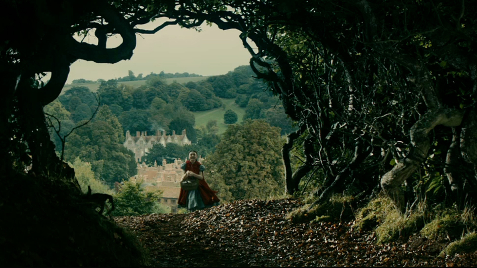 Can We Finally Be Excited About the 'Into the Woods' Movie?