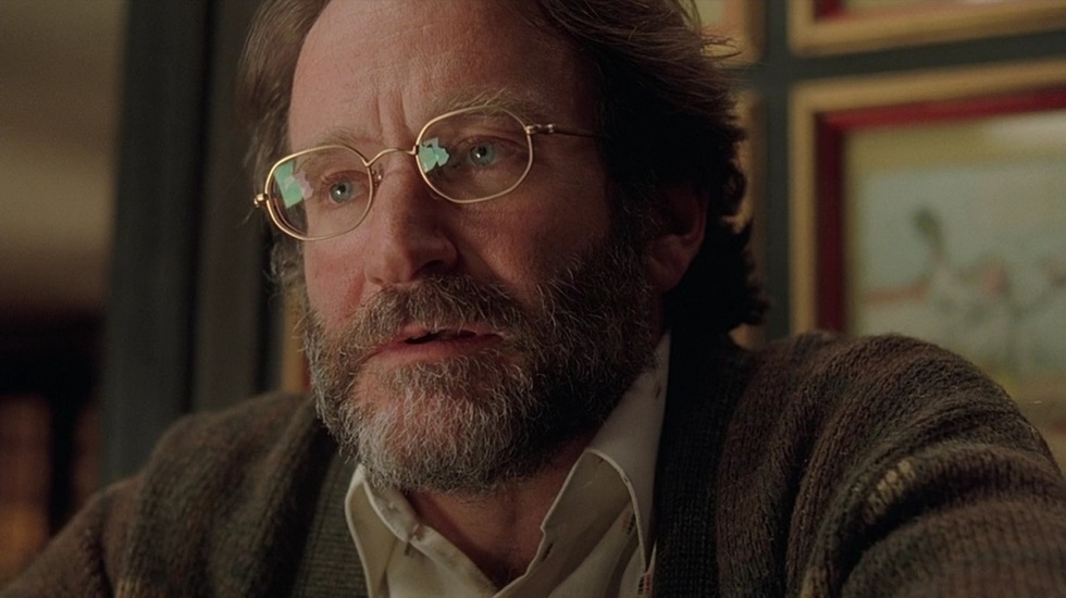 The Death of a Friend: Mourning Robin Williams