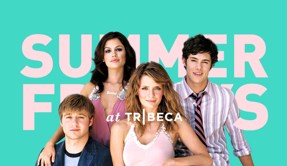 Summer Fridays: 'Pitch Perfect', Summer Streets 2014 & More!