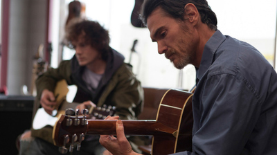 Trailer Tunes: 'Rudderless' Trailer Uses Original Songs to Great Effect