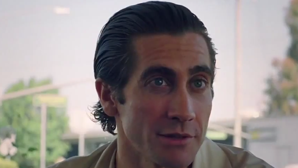 A Cover of 'I'd Love to Change the World' Helps the 'Nightcrawler' Trailer Seem Horrifying