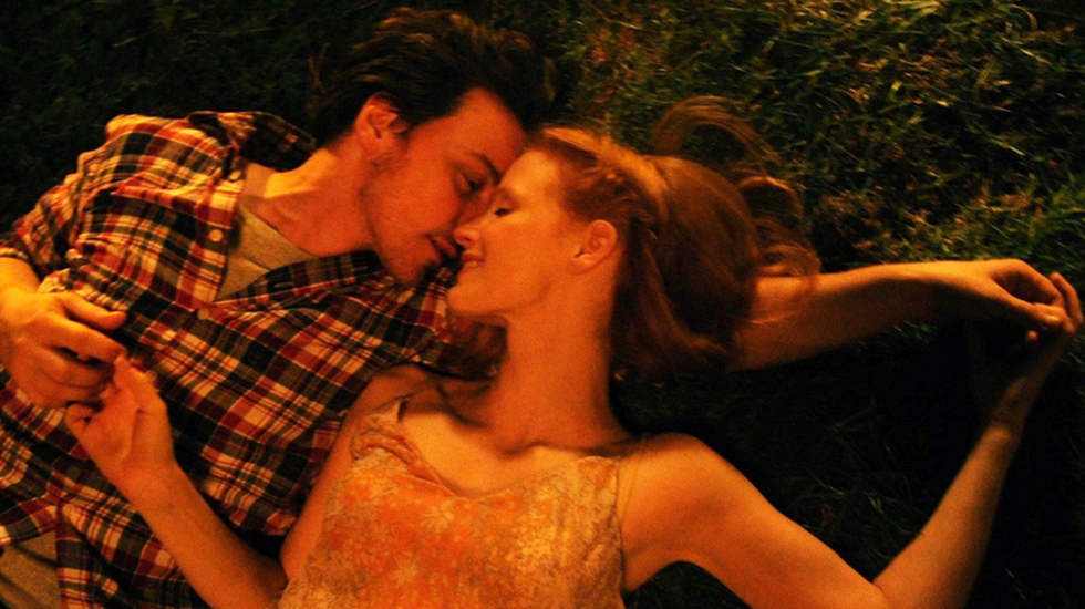 This Weekend's Indies: 'The Disappearance of Eleanor Rigby,' 'The Skeleton Twins' & 'Bird People'