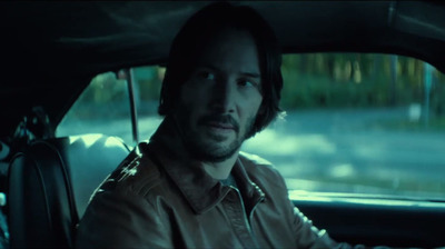 Do Classic Rock and Modern Techno Make 'John Wick' Seem Cool?