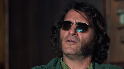 Two R&B Classics Make 'Inherent Vice' Seem Even Funnier