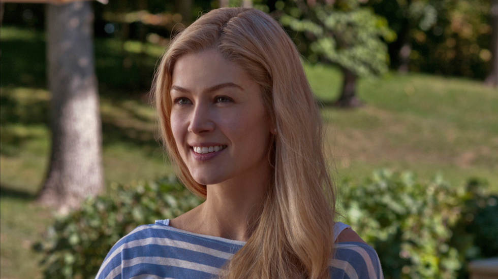 Under The Hood: 'Gone Girl' and the Unreliable Narrator