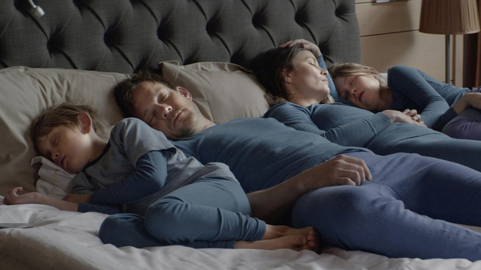 Under The Hood: 'Force Majeure' and The Beauty of Simplicity