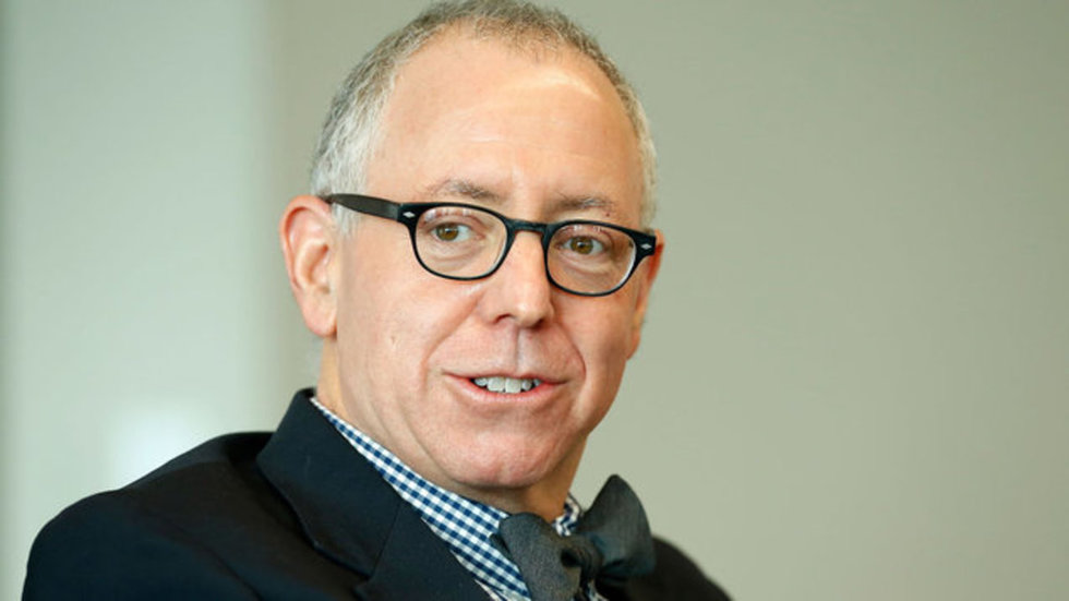 Racking Focus: James Schamus and Data Points