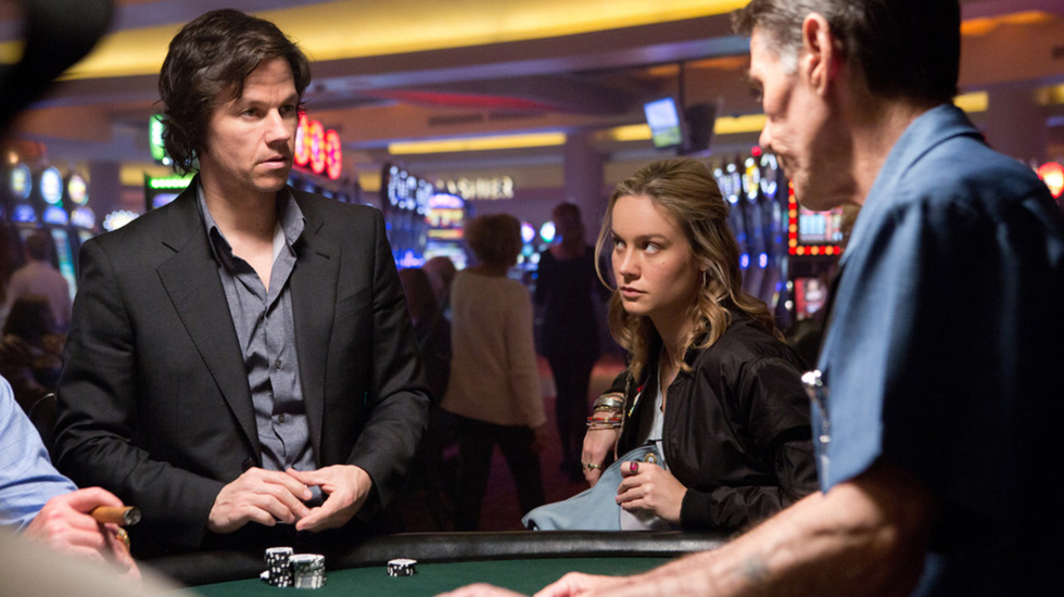 """Why In the World Is 'The Gambler' Rocking Out to """"Gimme Shelter""""?"""