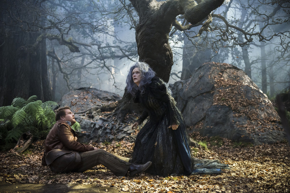 Is The 'Into the Woods' Movie Going To Be Really Good?
