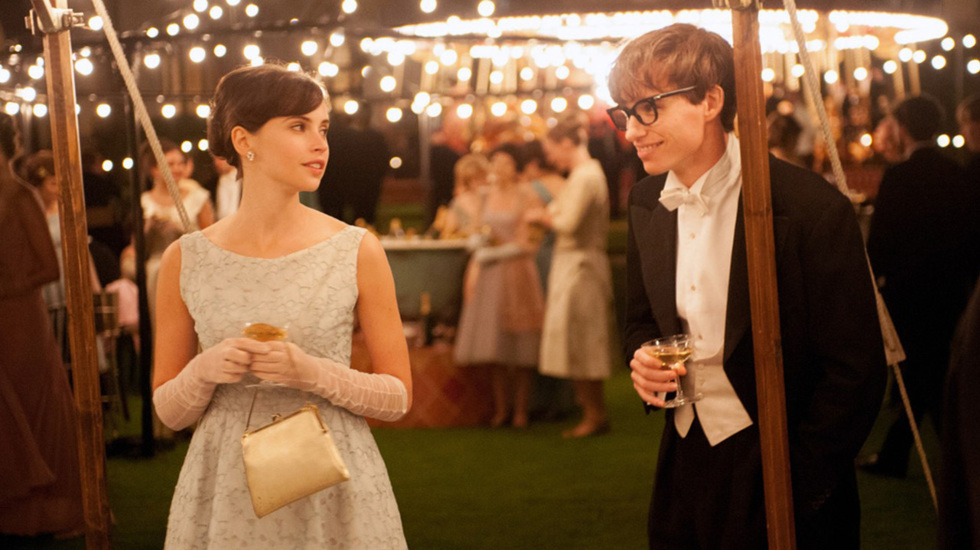 This Weekend's Indies: 'The Theory of Everything,' 'National Gallery,' and 'The Better Angels'