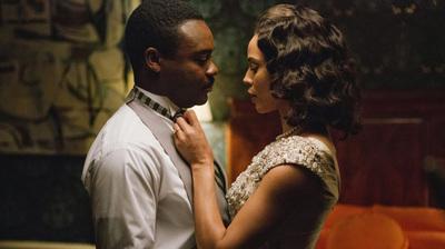 Can Public Enemy Make 'Selma' Feel Modern?