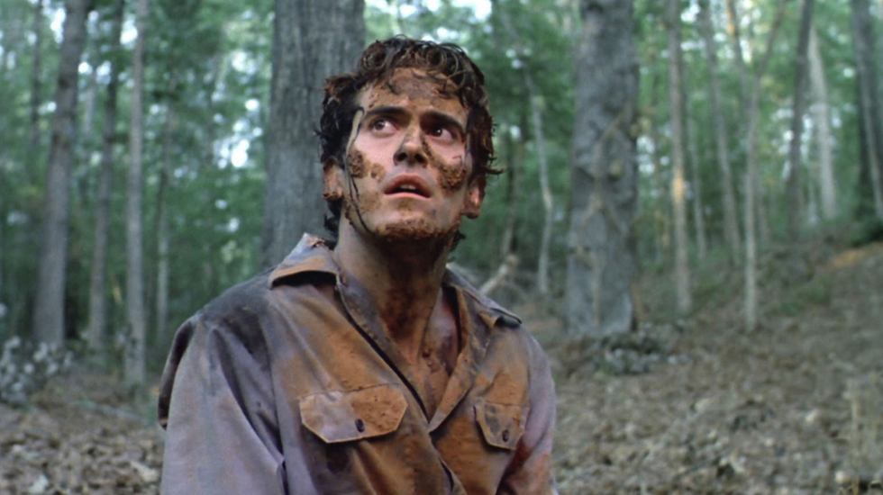 Racking Focus: 'The Evil Dead' TV Series And Malleable Content