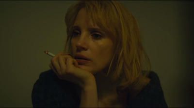 Marvin Gaye Adds a Surprise to the Trailer for 'A Most Violent Year'