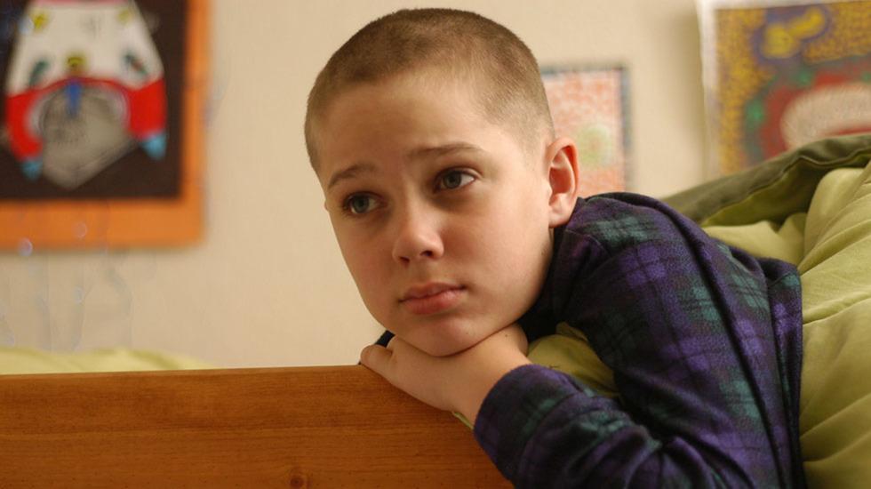 Under The Hood: 'Boyhood' and Segmented Storytelling