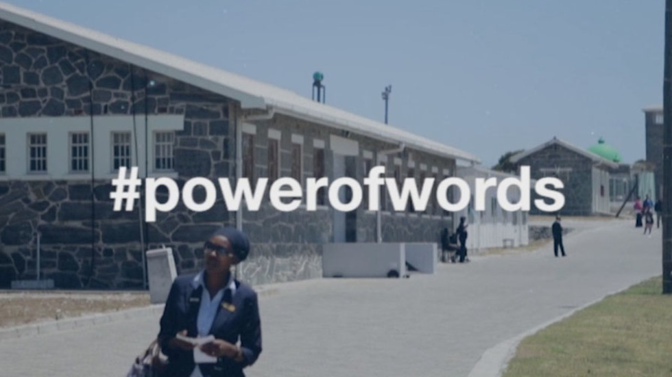 Make Your Own Power of Words Short Film Using Hykoo