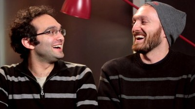 Racking Focus: The Fine Bros and the YouTube-to-Feature Connection